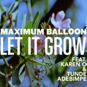 Let It Grow by Maximum Balloon