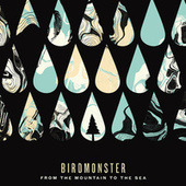 From The Mountain To The Sea (Deluxe) by Birdmonster