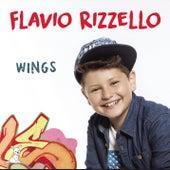 Wings by Flavio Rizzello