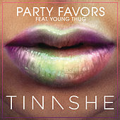 Party Favors by Tinashe