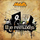 Outernational (The Remixes) de Various Artists