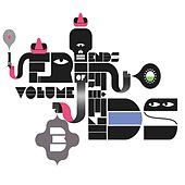 Friends of Friends Volume 3 by Various Artists