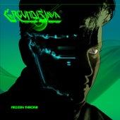 Frozen Throne LP by Groundislava