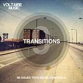 Transition Issue 09 di Various Artists