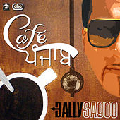 Cafe Punjab de Bally Sagoo