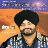 Safri's Musical Journey by Balwinder Safri