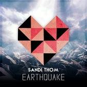 Earthquake by Sandi Thom