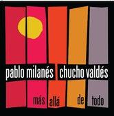 Más Allá de Todo (versión Latino jewel case) by Pablo Milanés