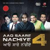 Aao Saare Nachiye - Volume 4 de Various Artists