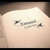 Foreword by Gideon Band