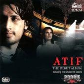 The Debut Album de Atif Aslam