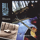 Coastin' by Bill Mize