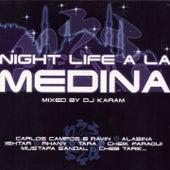 Night Life A La Medina by Various Artists