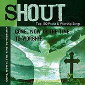 Come, Now Is The Time To Worship - Top 100 Praise & Worship Songs - Practice & Performance by The London Fox Players