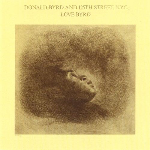 Love Byrd by Donald Byrd