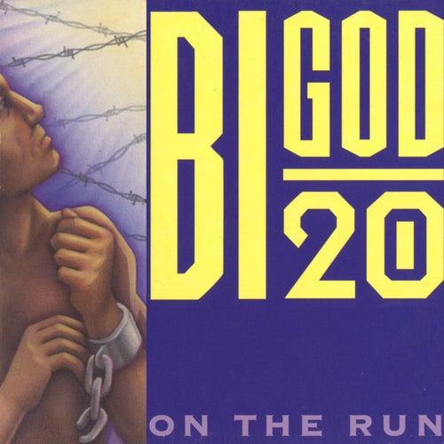 On The Run by Bigod 20