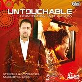 Untouchable by Nusrat Fateh Ali Khan