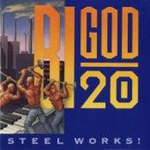 Steel Works! de Bigod 20