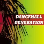 Dancehall Generation de Various Artists