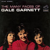 The Many Faces of Gale Garnett de Gale Garnett