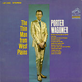 The Thin Man from West Plains von Porter Wagoner