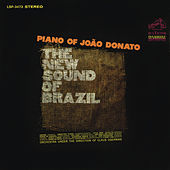 The New Sound of Brazil de João Donato