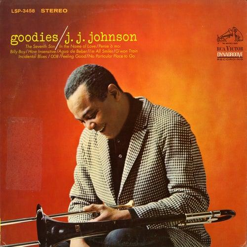 Goodies by J.J. Johnson