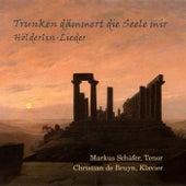 Trunken dämmert die Seele mir Hölderlin-Lieder by Markus Schäfer