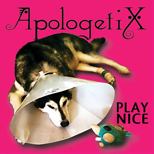 Play Nice by ApologetiX