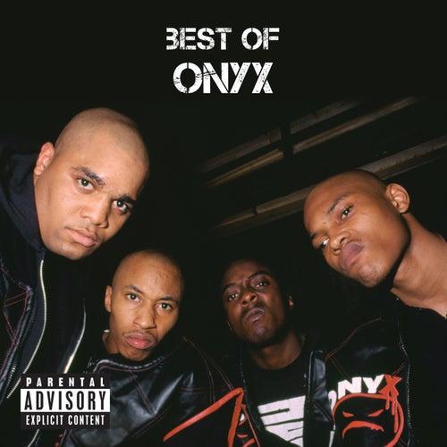 Best Of Onyx by Onyx