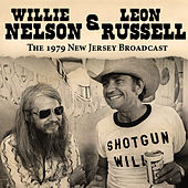 The 1979 New Jersey Broadcast (Live) von Leon Russell