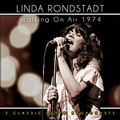 Walking on Air 1974 de Linda Ronstadt