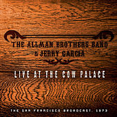 Live at the Cow Palace San Francisco de The Allman Brothers Band