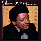 Once in Every Life de Johnny Hartman