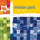 En el alma de Chile, Vol. II de Misión País