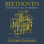 Beethoven 9 - Dudamel de Various Artists