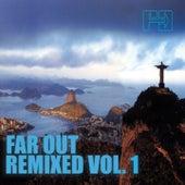 Far Out Remixed, Vol. 1 de Various Artists