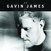 22 de Gavin James