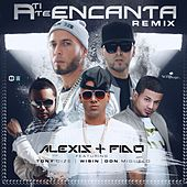 A Ti Te Encanta (Remix) [feat. Tony Dize, Wisin, & Don Miguelo] - Single by Alexis Y Fido