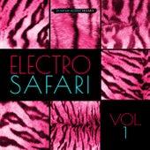Electro Safari, Vol. 1 de Various Artists
