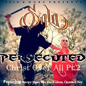 Christ Over All, Pt. 2 by Solo