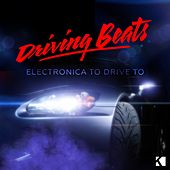 Driving Beats (Electronica to Drive To) by Various Artists