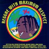 Reggae with Maximum Respect de Various Artists