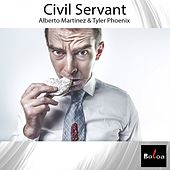 Civil Servant by Alberto Martinez