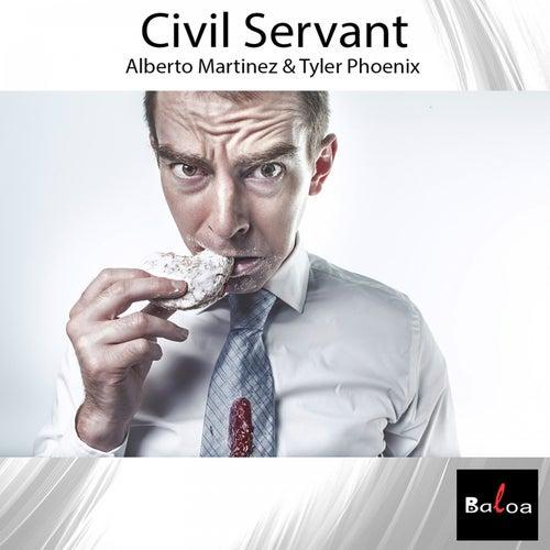 Civil Servant by Alberto Martinez