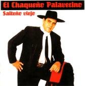Salteño Viejo de Chaqueño Palavecino