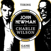 Tiring Game (Jean Tonique Remix) de John Newman