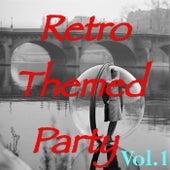 Retro Themed Party, Vol.1 de Various Artists