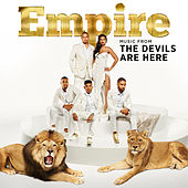 Born to Lose (feat. Sean Cross, Swizz Beatz, Jussie Smollett, and Yazz) by Empire Cast