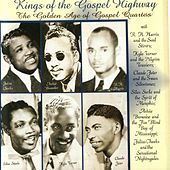Kings of the Gospel Highway de Various Artists